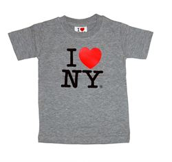 I Love NY Infant Tshirt